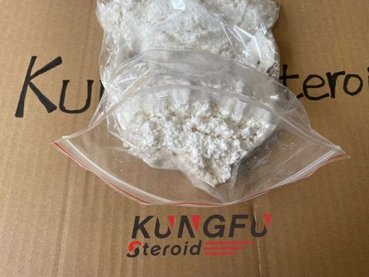 Winstrol Powder 99% Assay Muscle Gain Steroid Legal Anabolic Stanozolol Cas 10418-03-8